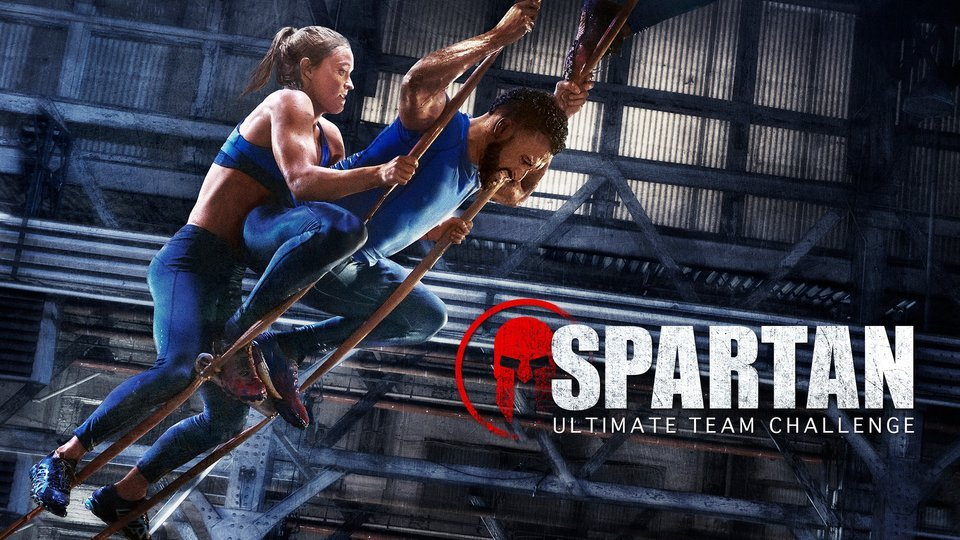 Spartan: Ultimate Team Challenge - NBC