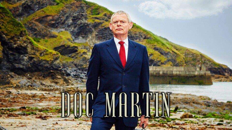 Doc Martin (Acorn TV)