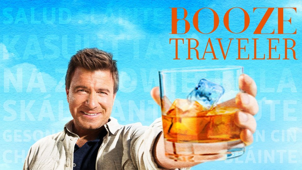 Booze Traveler (Travel Channel)