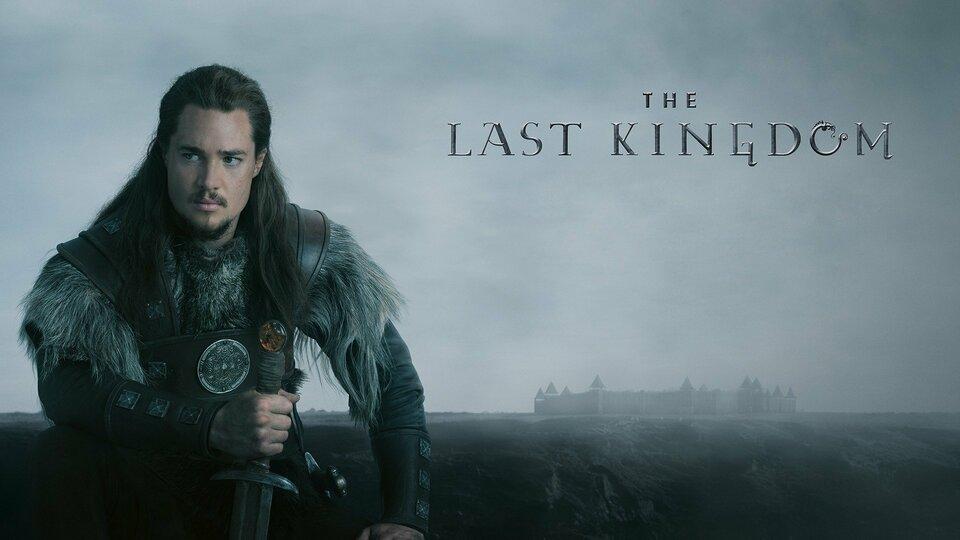 The Last Kingdom - Netflix