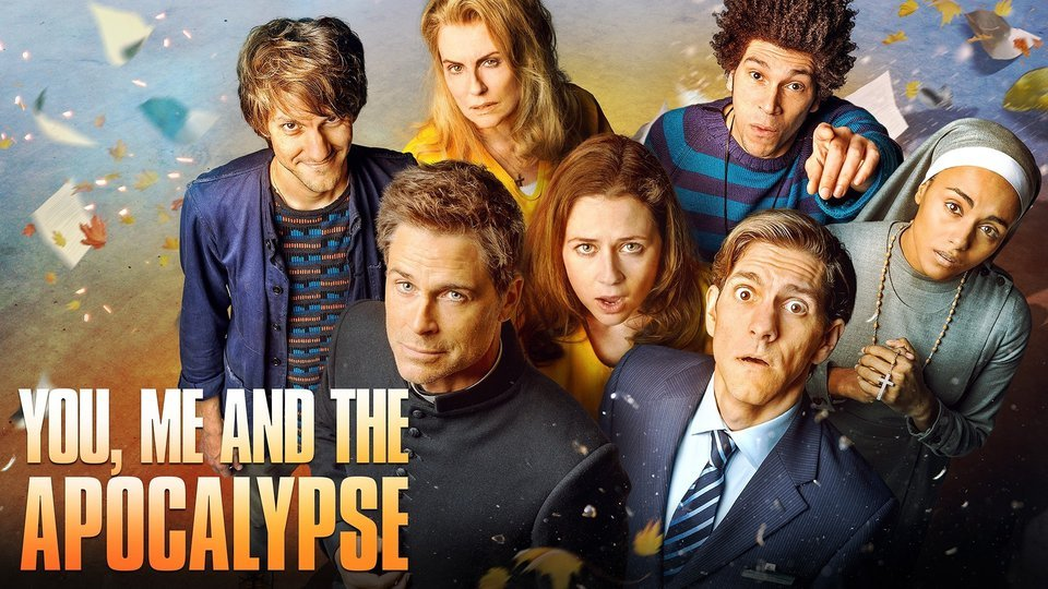 You, Me & the Apocalypse (NBC)