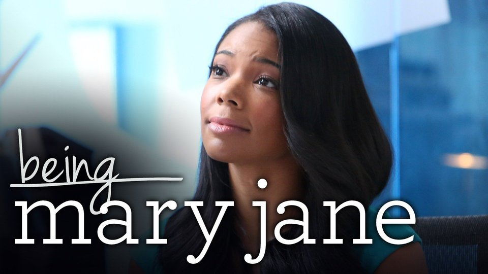 Being Mary Jane - BET