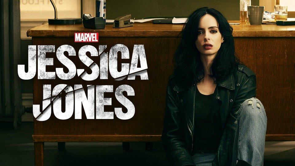 Marvel's Jessica Jones - Netflix