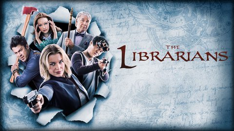 The Librarians (TNT)