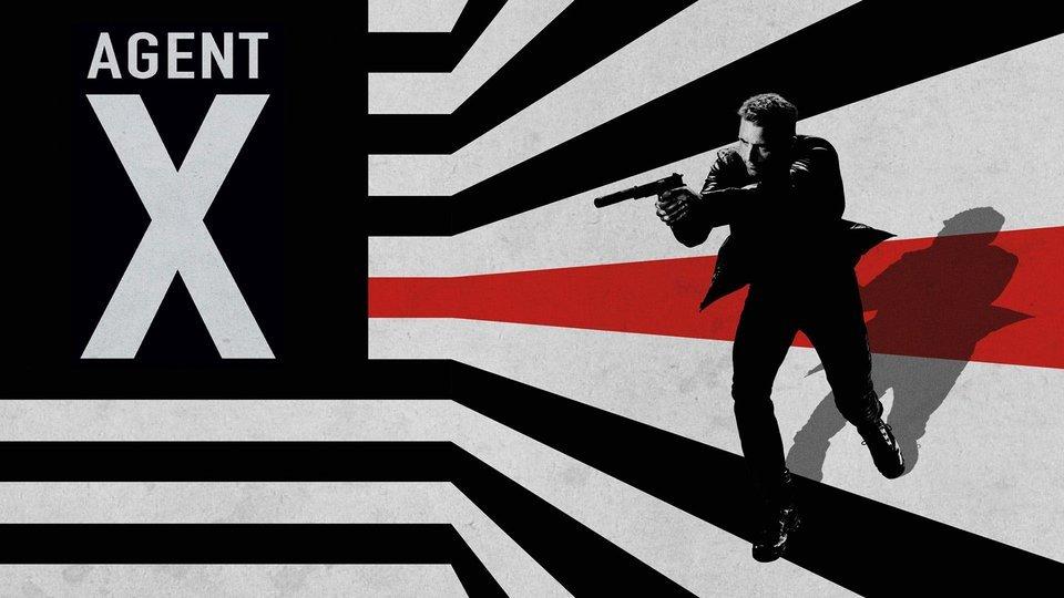 Agent X - TNT