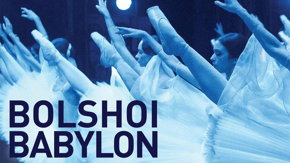 Bolshoi Babylon - HBO