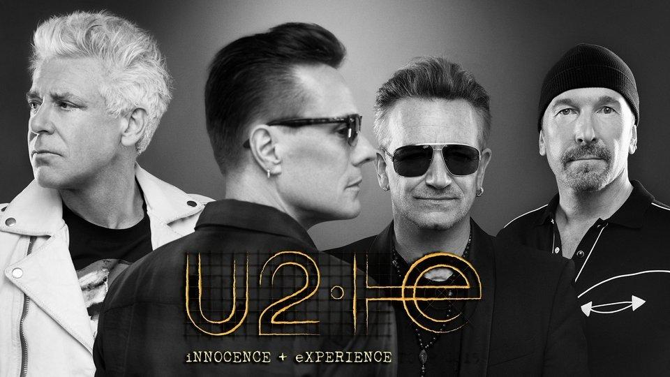 U2 Innocence + Experience: Live in Paris - HBO