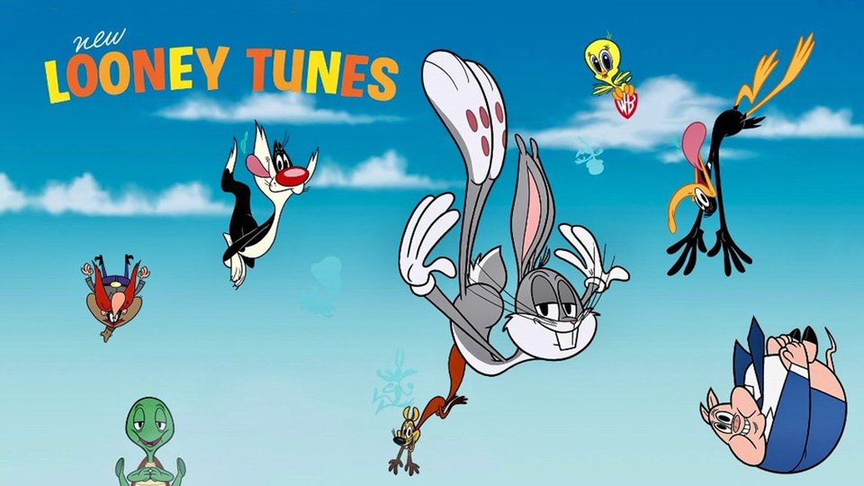 New Looney Tunes - Cartoon Network