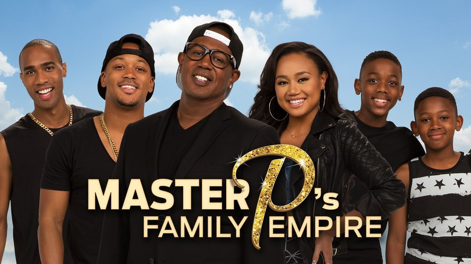Master P's Family Empire - Reelz