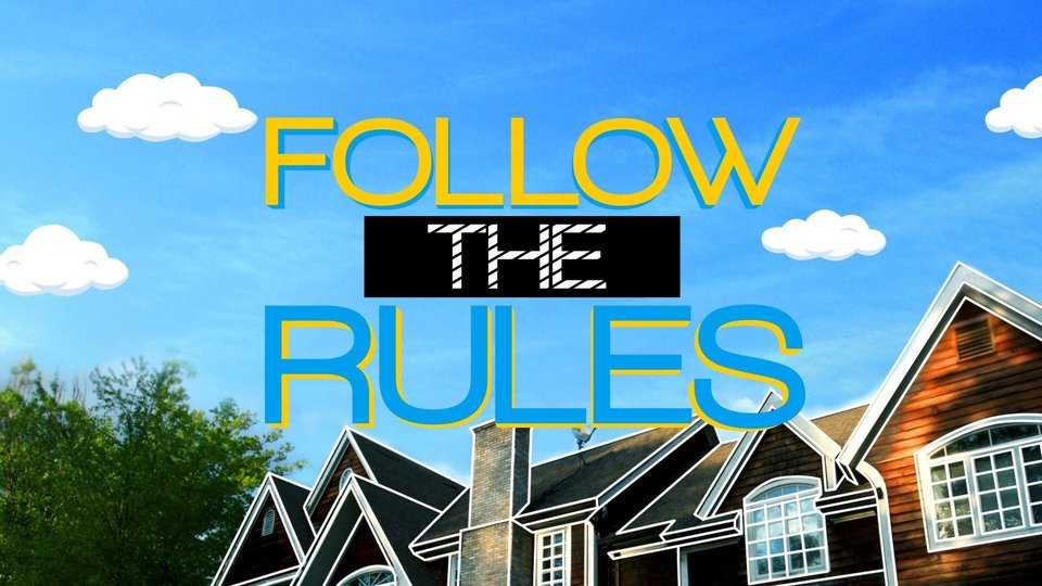 Follow the Rules (MTV)
