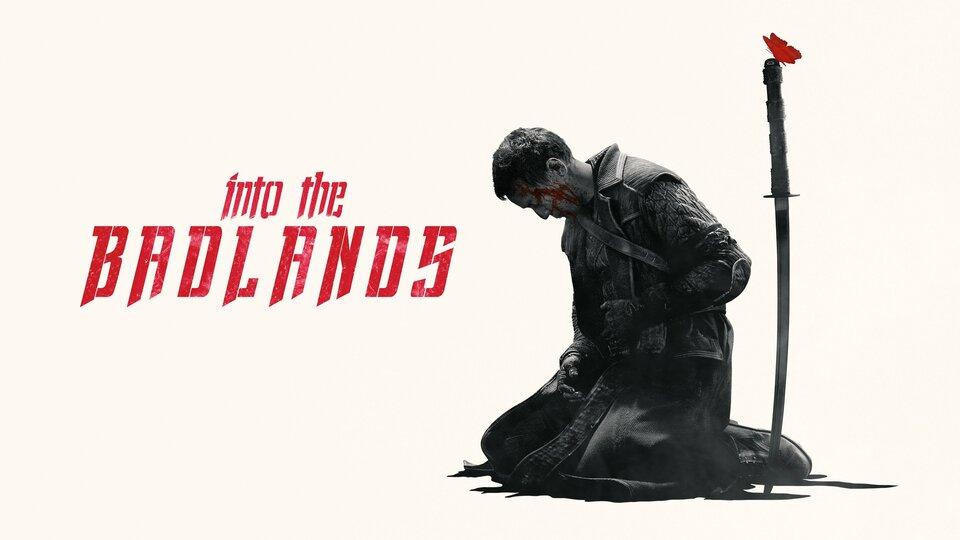 Into the Badlands - AMC