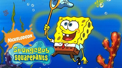 SpongeBob SquarePants - Nickelodeon