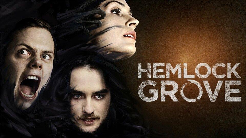 Hemlock Grove - Netflix
