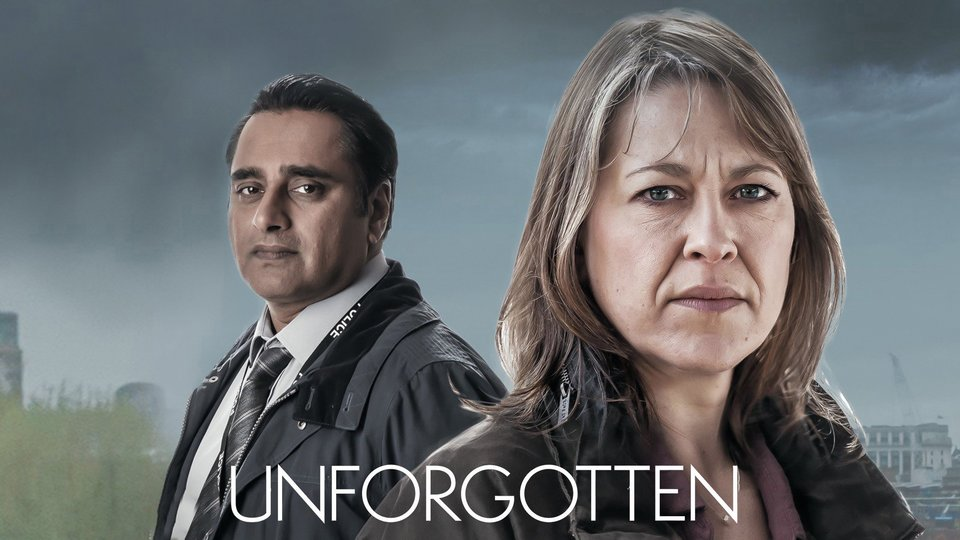 Unforgotten (Amazon Prime Video)