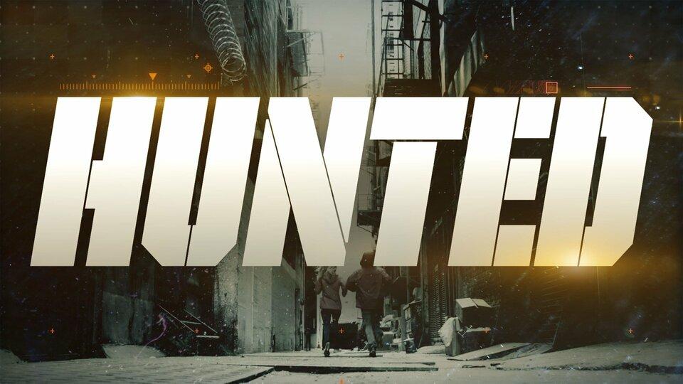 Hunted - CBS