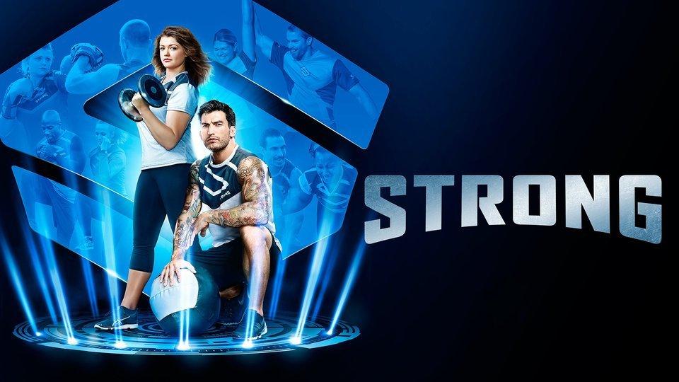 Strong - NBC