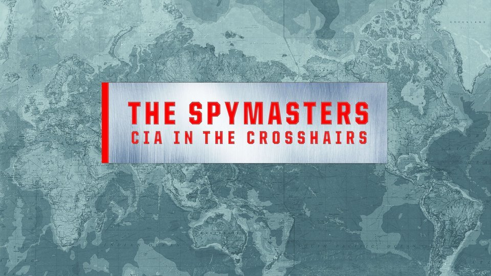 Spymasters (Showtime)