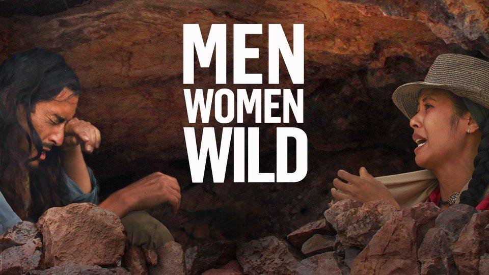 Men Women Wild - Discovery Channel