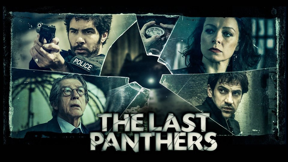 The Last Panthers - Acorn TV