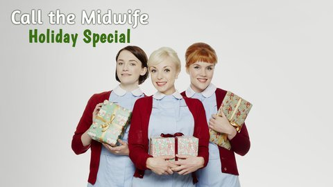 Call the Midwife Holiday Special (PBS)