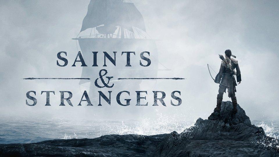Saints & Strangers - Nat Geo