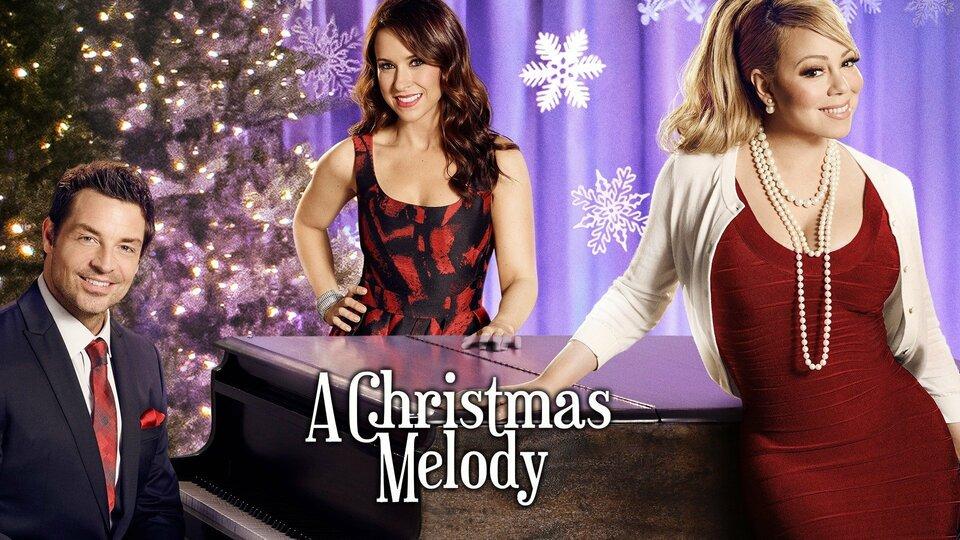 A Christmas Melody - Hallmark Channel