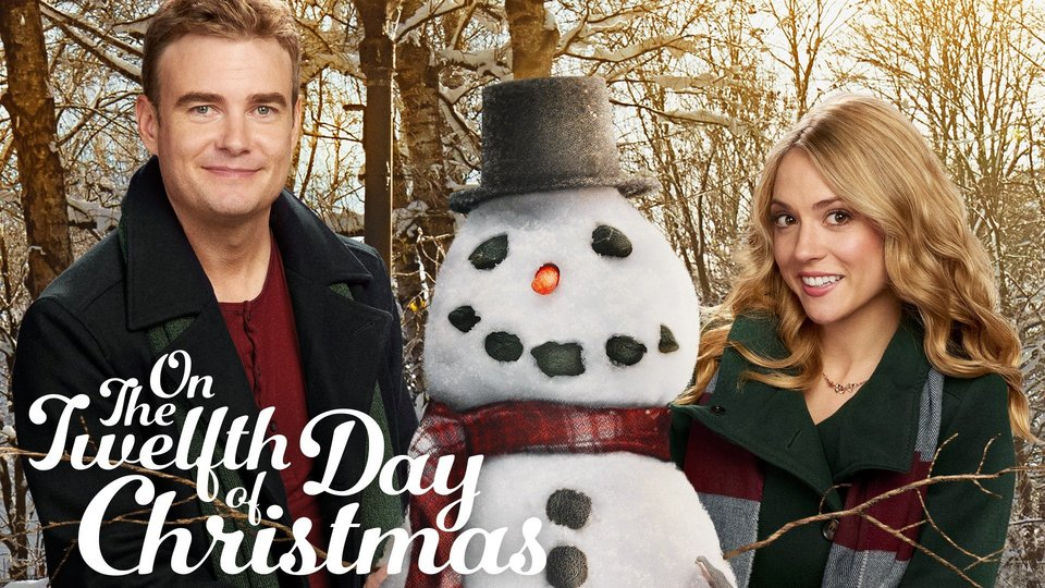 On the Twelfth Day of Christmas - Hallmark Channel
