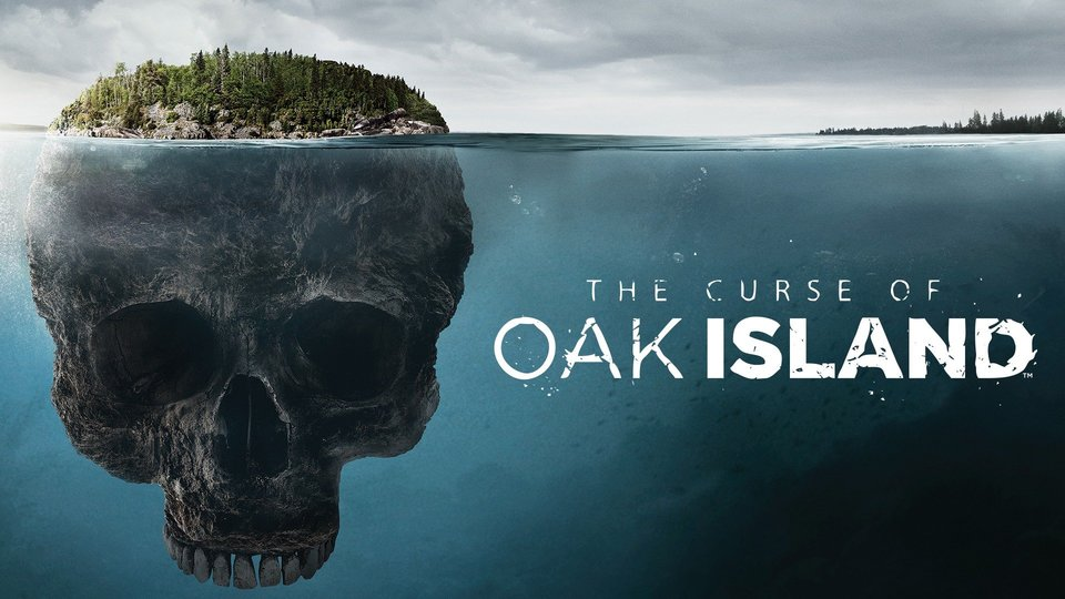 The Curse of Oak Island - History Channel