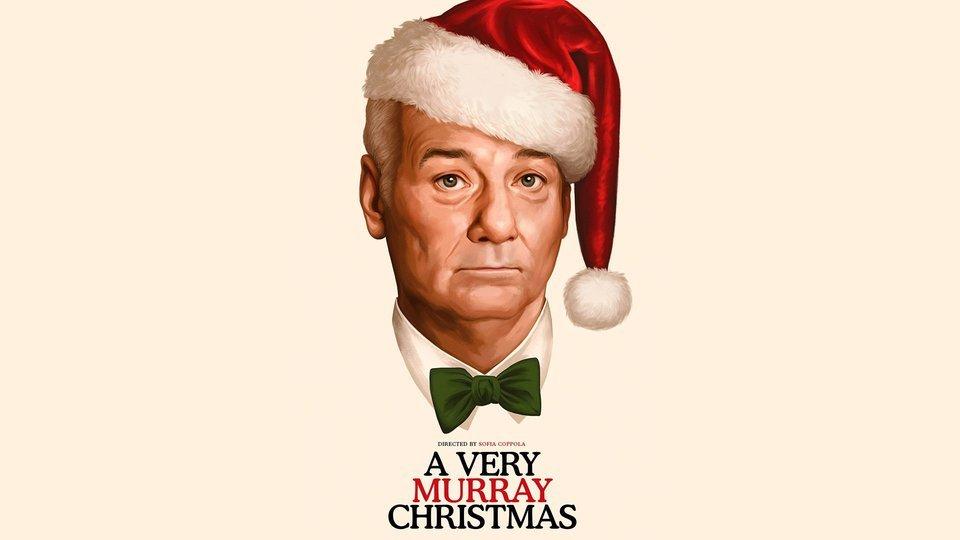 A Very Murray Christmas (Netflix)