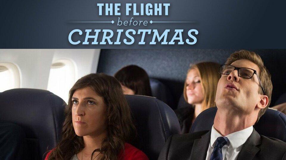 The Flight Before Christmas - Lifetime