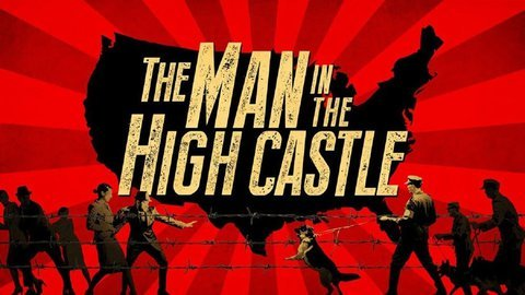 The Man in the High Castle (Amazon Prime Video)