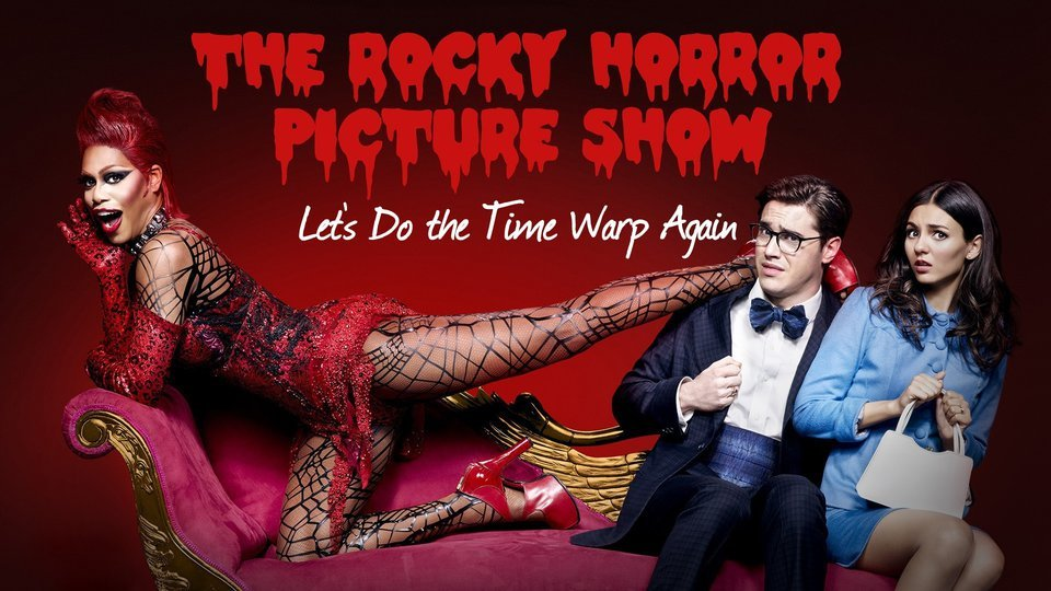 The Rocky Horror Picture Show: Let's Do the Time Warp Again (FOX)