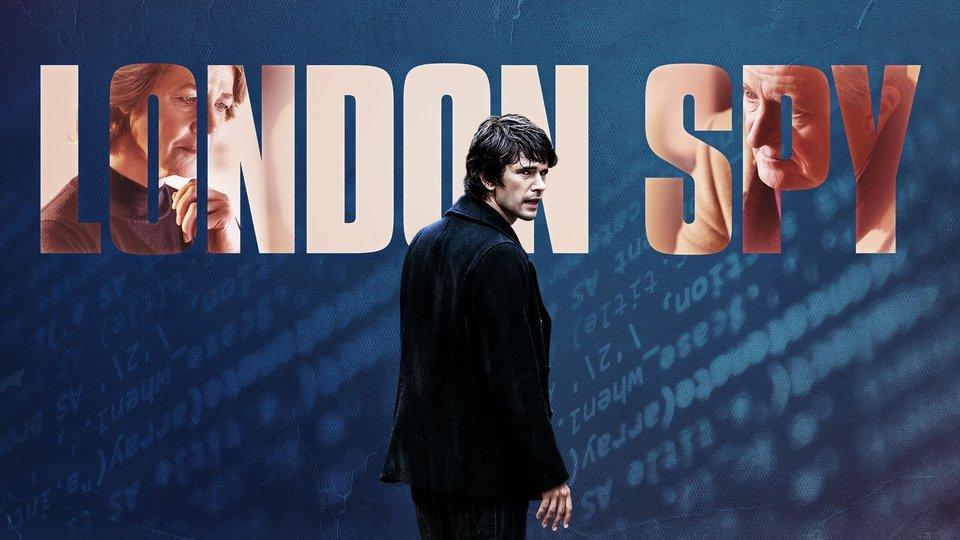 London Spy - Netflix