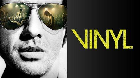 Vinyl - HBO
