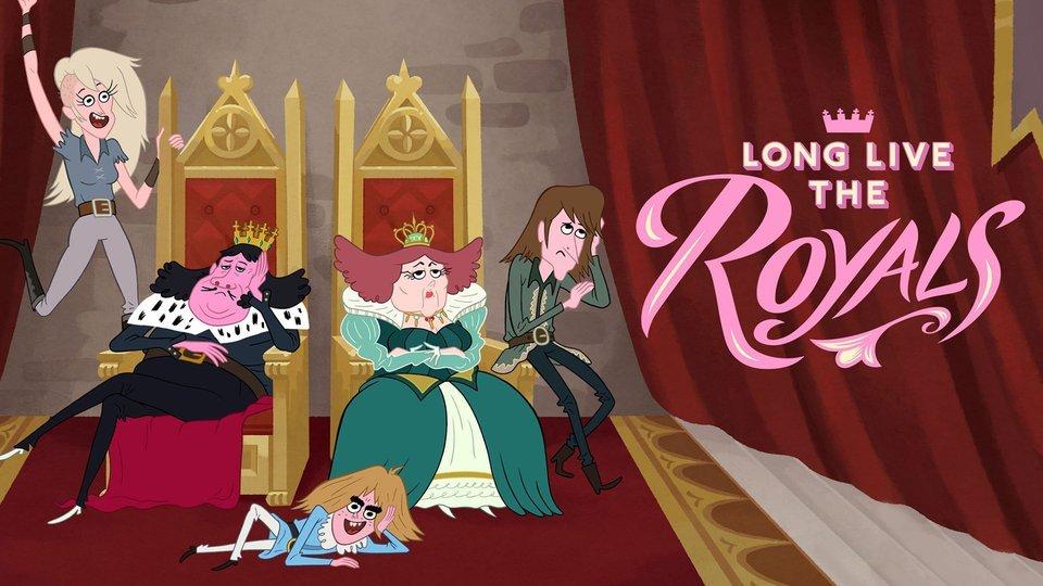 Long Live the Royals (Cartoon Network)