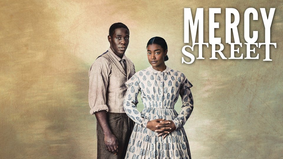 Mercy Street (PBS)