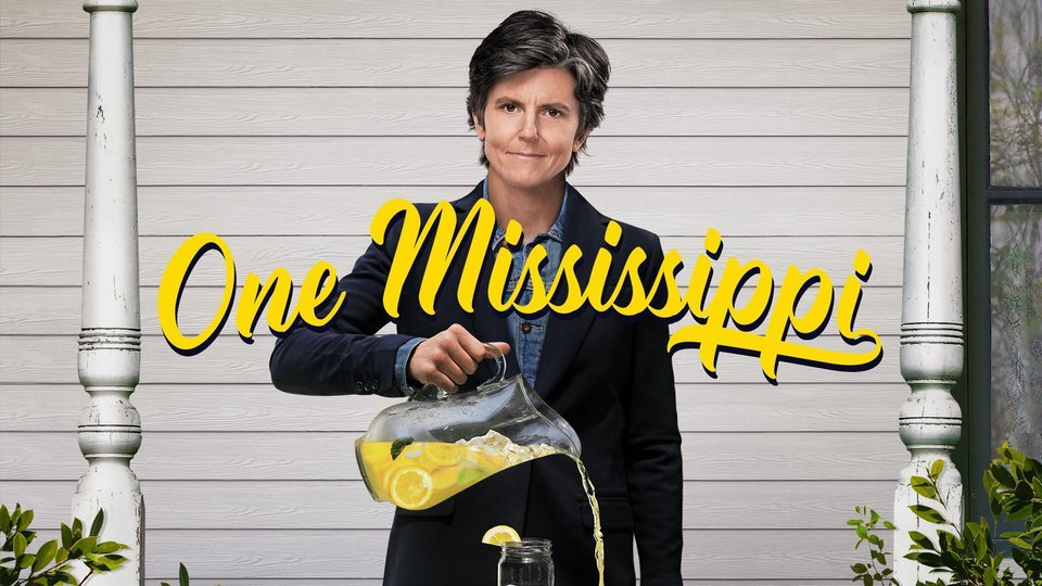 One Mississippi (Amazon Prime Video)