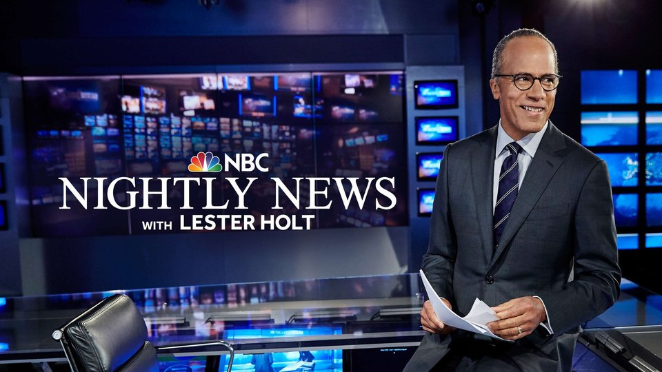 NBC Nightly News - NBC