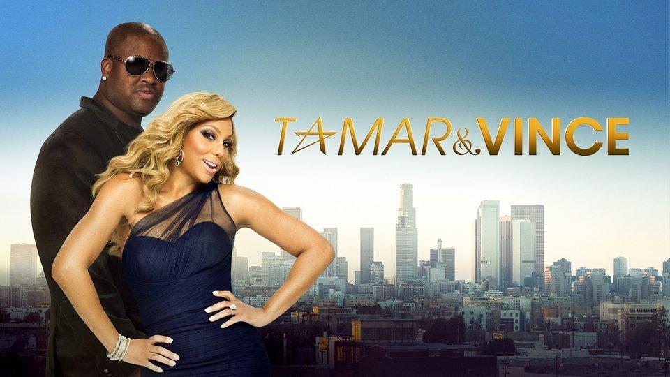 Tamar & Vince - We TV