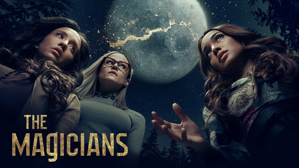 The Magicians - Syfy