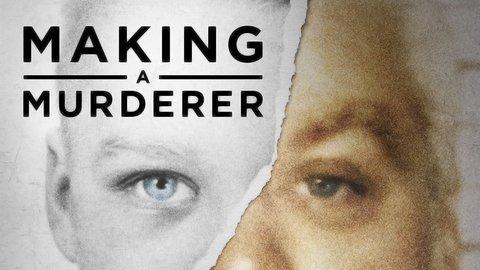 Making a Murderer - Netflix