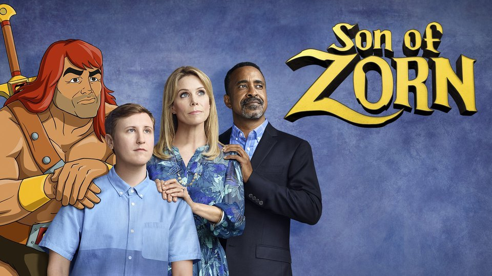 Son of Zorn (FOX)