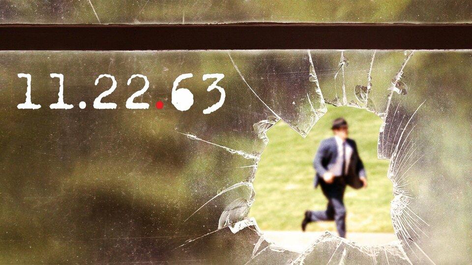 11.22.63 (Hulu)