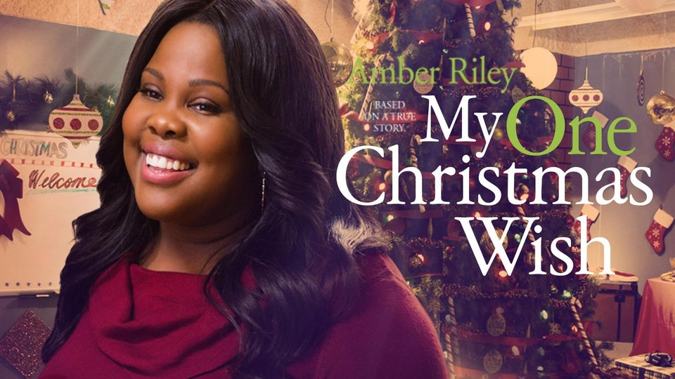 My One Christmas Wish - UPtv