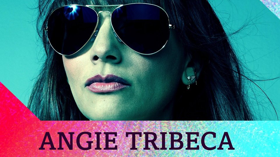 Angie Tribeca - TBS