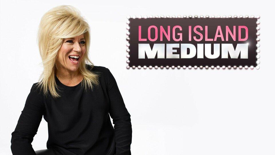 Long Island Medium (TLC)
