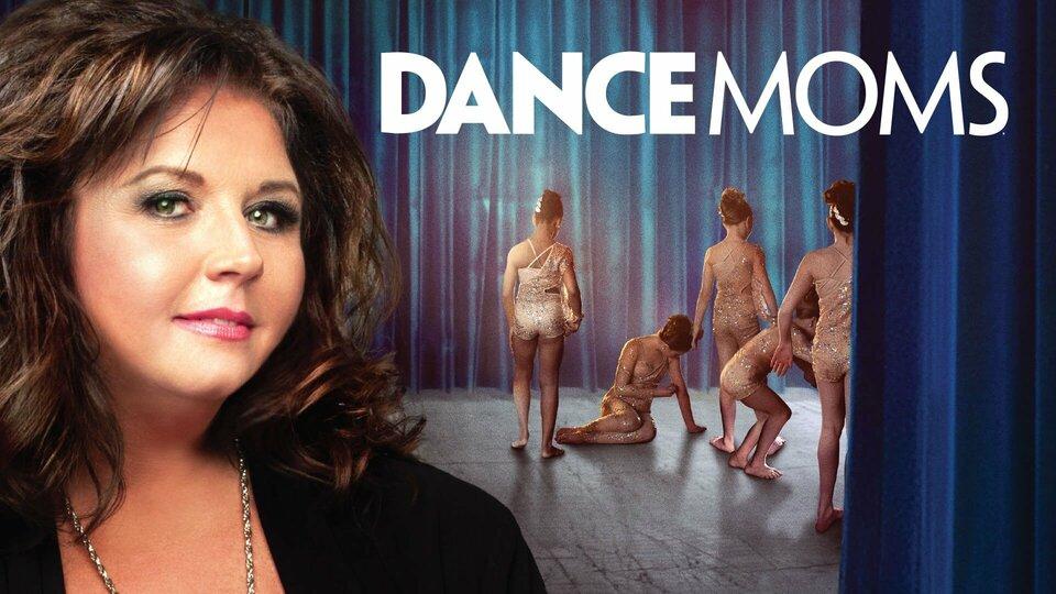 Dance Moms - Lifetime