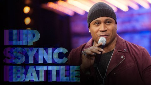 Lip Sync Battle - Paramount Network
