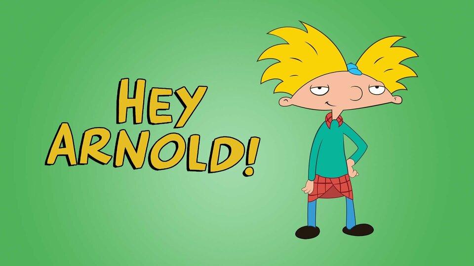 Hey Arnold! - Nickelodeon