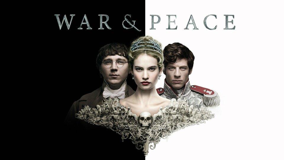 War & Peace - A&E